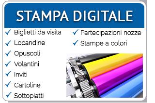 La Grafica Bellinzago - Stampa Digitale